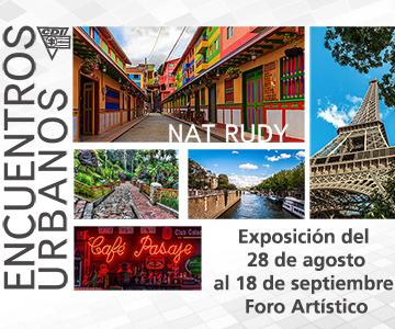 Inauguración Exposición Encuentros Urbanos