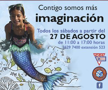 Macabi imaginación
