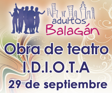 Balagán 29 de septiembre