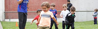 Beneficios de una buena disciplina para tus hijos
