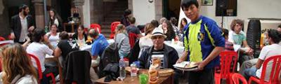 La comunidad judía de Iquitos mantiene en alto su fe