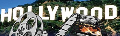 El Hollywood musical