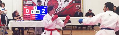 El Karate Do como camino a seguir