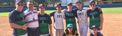 Colegio Atid: Campeón