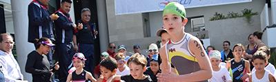 XVIII Biatlón CDI. Rina Cohen la mejor en esta prueba una vez más