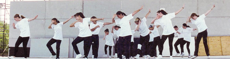 46 Festival Aviv Carlos  Halpert de Danza Judía