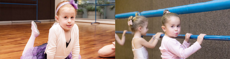BABY Ballet en Punto CDI Monte Sinai