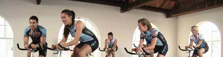 Body Bike y Endurance en Punto CDI Monte Sinai