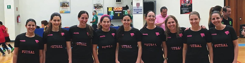 El Futsal femenil