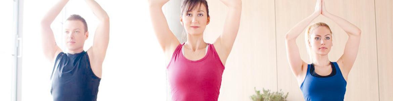 Los múltiples beneficios del Hatha Yoga