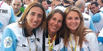 Remembranzas de los Juegos Macabeos Panamericanos Argentina, el primer anfitrión