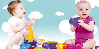 Nueva actividad Baby Gym