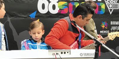 La música como lenguaje generacional