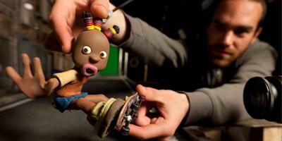 Lo que no sabías… de la animación Stop Motion