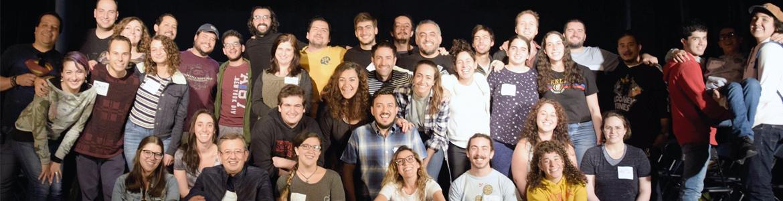 ¡Arrancamos el 28 Festival Habima de Teatro!