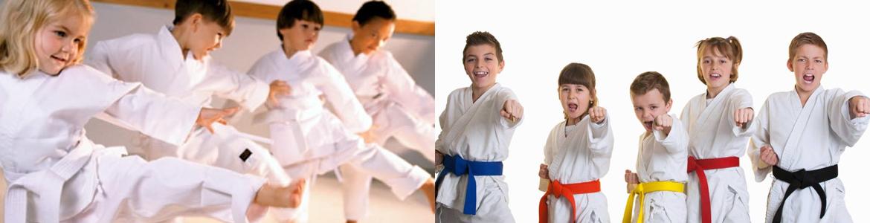 Mente, cuerpo y espíritu  Razones para iniciarse en Karate Do