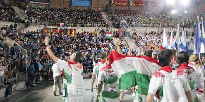 Juegos Macabeos Panamericanos México 2019 Hungría, el corazón de Europa, nos visita