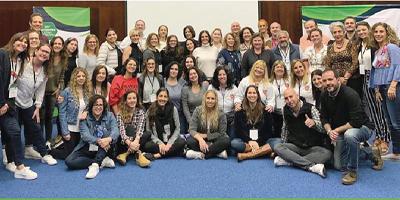 Tercer Encuentro Latinoamericano de Género y Liderazgo Comunitario