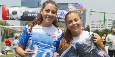Fiesta del Fútbol 2019