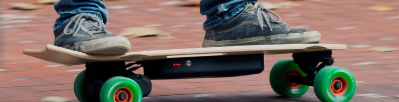 Diviértete con el skateboard Sk8topia en Punto CDI Monte Sinai