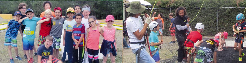 Fiestas Infantiles en T-Poz