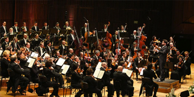 La Filarmónica Israelí llega a todos los hogares