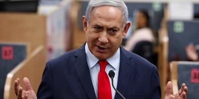 Se levanta hoy la cuarentena para el Primer Ministro Netanyahu