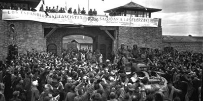 Los 75 años de liberación del campo nazi Mauthausen se conmemorarán por internet