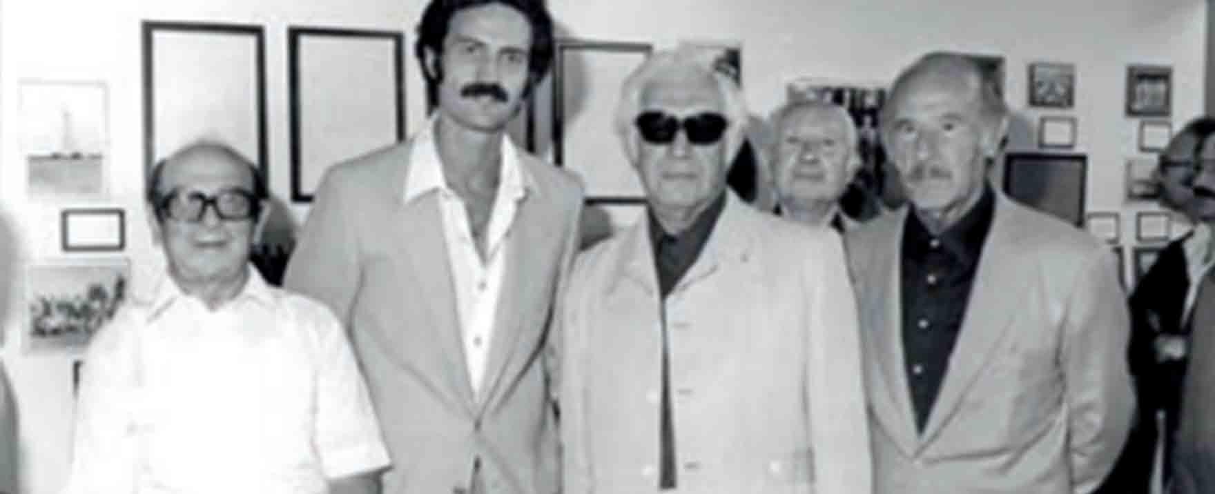 Archivo Histórico Miguel Litchi #YoSoyHistoria