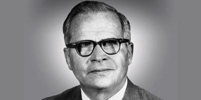 Hoy en la historia judía. Nacía Peter Carl Goldmark, el creador del disco LP