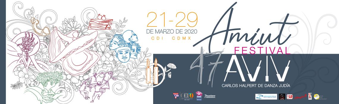 47 Festival Aviv 2020