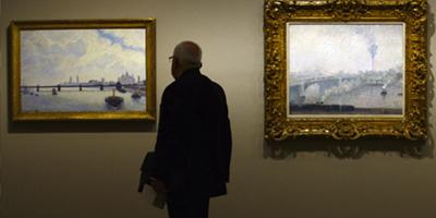 La Justicia francesa ordena la restitución de un Pissarro expoliado por nazis