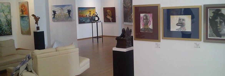 Galería Pedro Gerson, 40 años de Arte