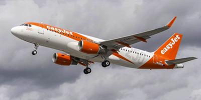La aerolínea económica EasyJet reanudó sus vuelos a Tel Aviv