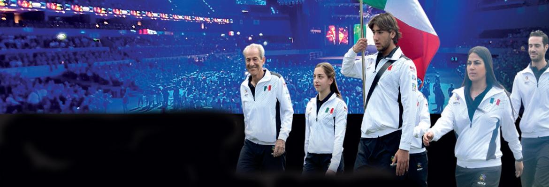 XIV Juegos Macabeos Panamericanos 2019. A un año de inolvidables momentos de Cuerpo, Mente y Corazón