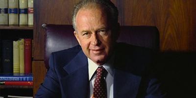 Hoy en la historia judía / se cumplen 46 años de la primera designación de Rabin como Primer Ministro