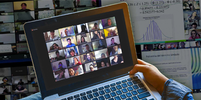 Las Academias en línea