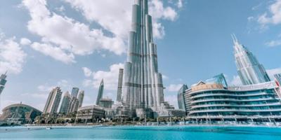 Abre el primer restaurant kosher de los Emiratos Árabes Unidos en el edificio más alto del mundo