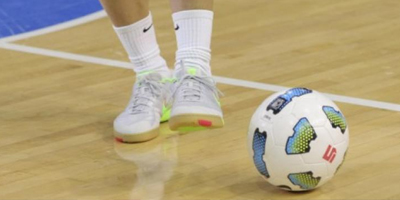 ¡Únete al Futsal del CDI!