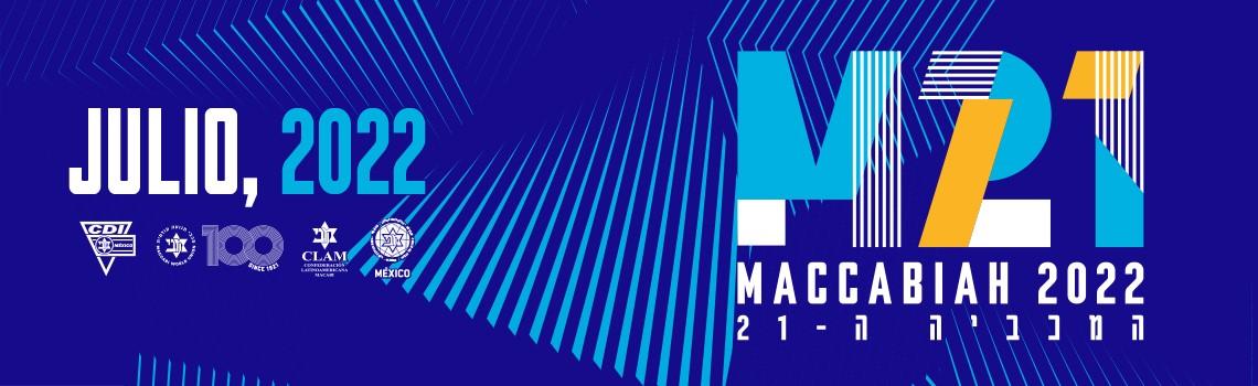 Macabiadas21