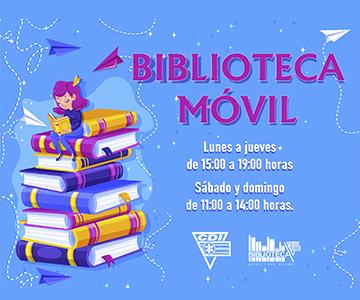 Biblioteca movil