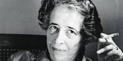 Hoy en la historia judía: nace la intelectual Hannah Arendt