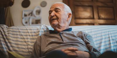 La herencia de mi abuelo